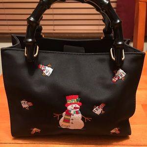 Madison Studio Christmas 🎄 Purse